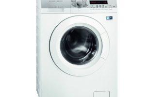 AEG L16850A5 Waschtrockner