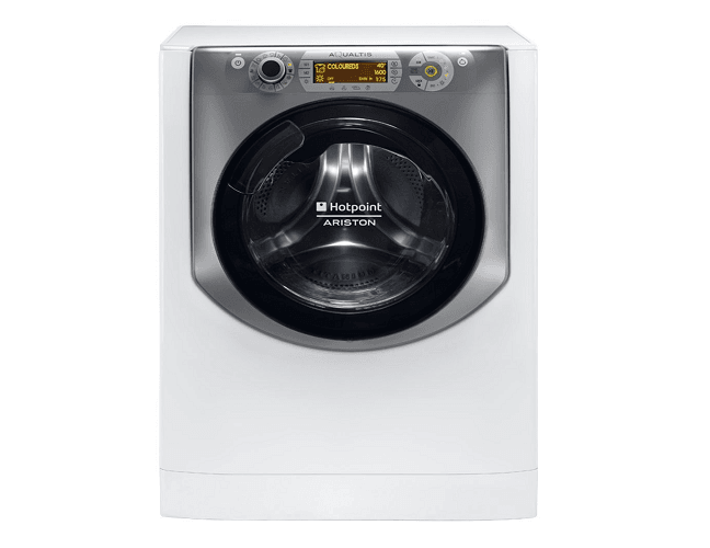 Hotpoint aqd d eu a waschtrockner waschtrockner test