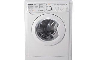 Indesit EWDC 6145 Waschtrockner