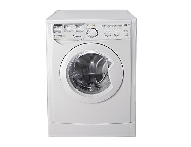 Indesit ewdc w waschtrockner waschtrockner test