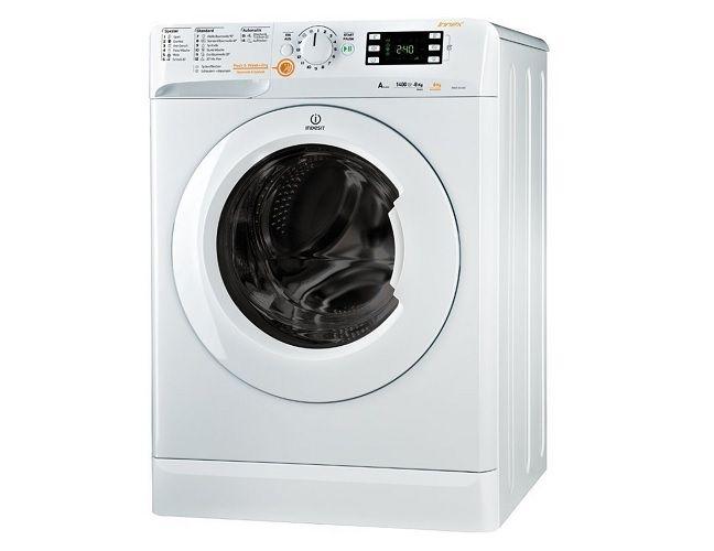 Indesit xwde w waschtrockner waschtrockner test