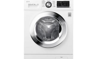 LG Electronics F 14G6 TDM2NH Waschtrockner