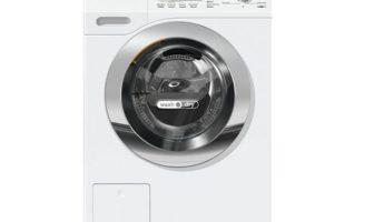 Miele WTF130WPM PWash 2.0 WT1 Waschtrockner