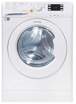 Privileg PWWT X 86G6 DE Waschtrockner