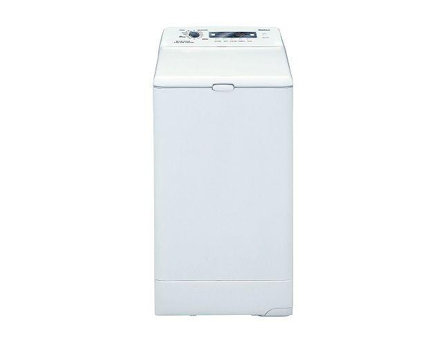 Toplader Waschtrockner