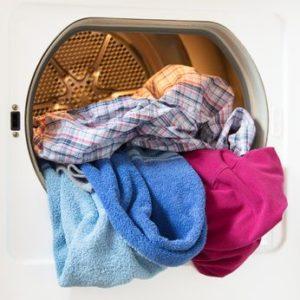 Waschtrockner mit Wärmepumpe