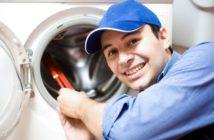 Waschtrockner Reparatur