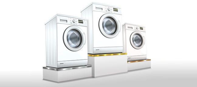 Waschtrockner Testsieger Testorg