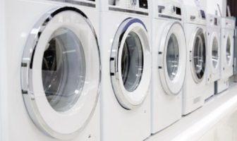 Waschtrockner oder Waschmaschine und Trockner