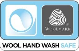 Woolmark Blue-Zertifikat