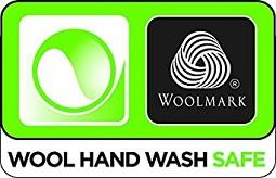 Woolmark Green-Zertifikat